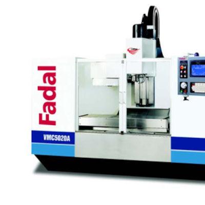 FADAL VMC 5020A