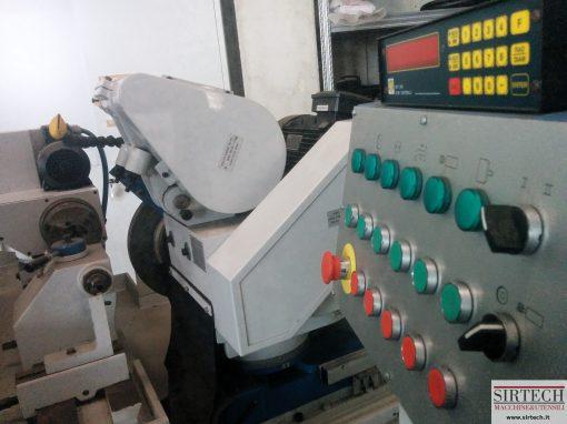 Rettifica per interni G.M.P RU600 4