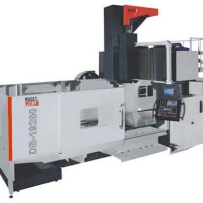 NUGETMILLS-CNC-MACHINE-CENTER-DB-19200