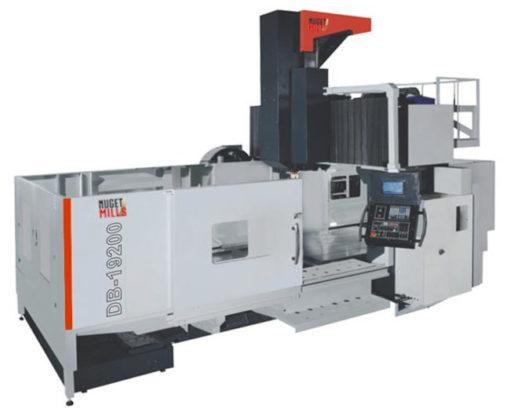 NUGETMILLS-CNC-MACHINE-CENTER-DB-19200
