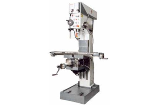 Trapano-a-Fresa new drill usatoTCP 40 VR
